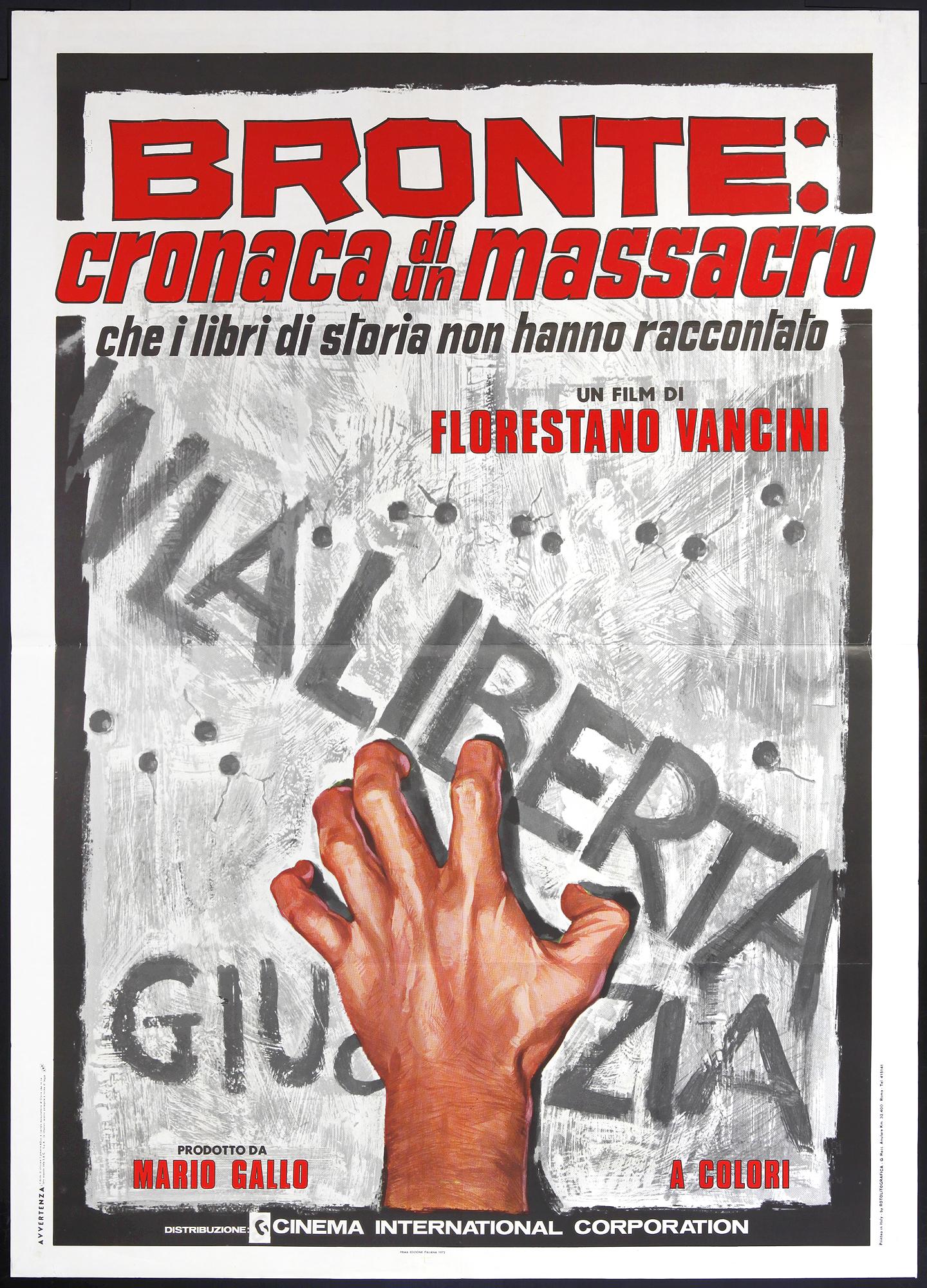 Risultati immagini per bronte cronaca di un massacro